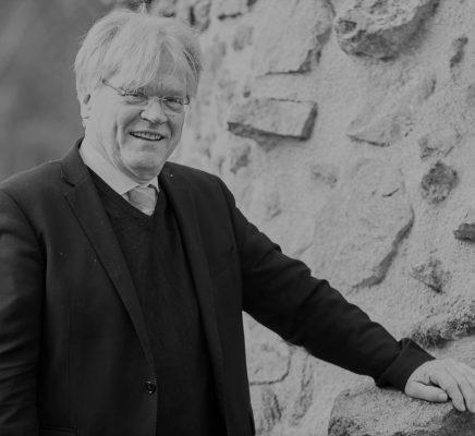 Dr. Wilfried Hartleb